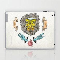 Transmissor Infinito Laptop & iPad Skin