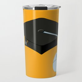 More Clicks, Fewer Bricks: The Lecture Hall Is Obsolete Travel Mug