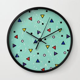 That's My Jam Wall Clock