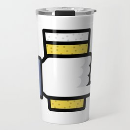 Beer Snob Travel Mug