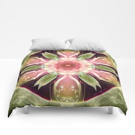 Mandalas for Times of Transition 22 Comforters