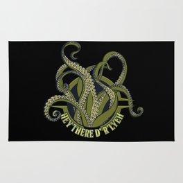 Nerdy - Lovecraft R'lyeh Rug