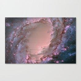 M83 Galaxy Canvas Print