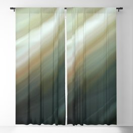 Motion Blur Series: Number Two Blackout Curtain