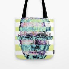 BREAKING BAD JESSE/WALTER Tote Bag
