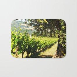 Vineyards  Bath Mat
