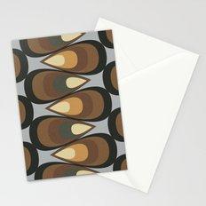 MCM Lava Stationery Cards