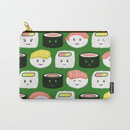 Yatta, Sushi! Carry-All Pouch