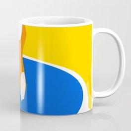 Into my coffee Coffee Mug