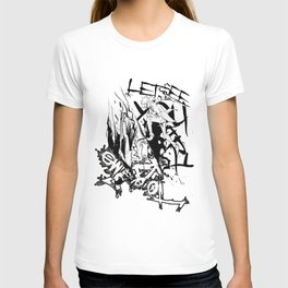 A loophole in Limbo T-shirt