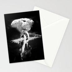 War Goddess Stationery Cards
