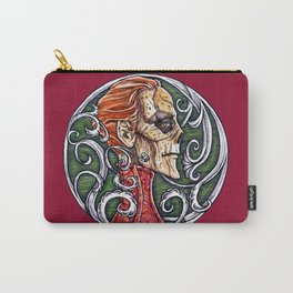 Red Death - coloured variant Carry-All Pouch