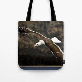 Larus Tote Bag