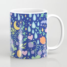 Nighttime in the Garden Coffee Mug