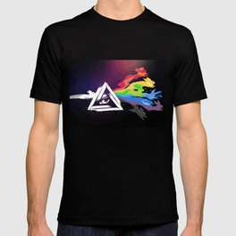 What you choose? T-shirt