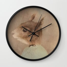 marmalade Wall Clock