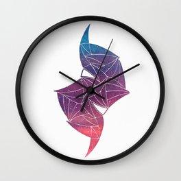 Lackadaisical Wall Clock