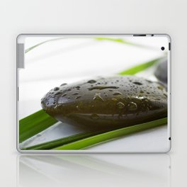 Silence Stone for relaxing Laptop & iPad Skin