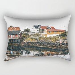 Norge Rectangular Pillow