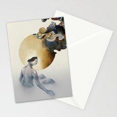 Waking Life Stationery Cards