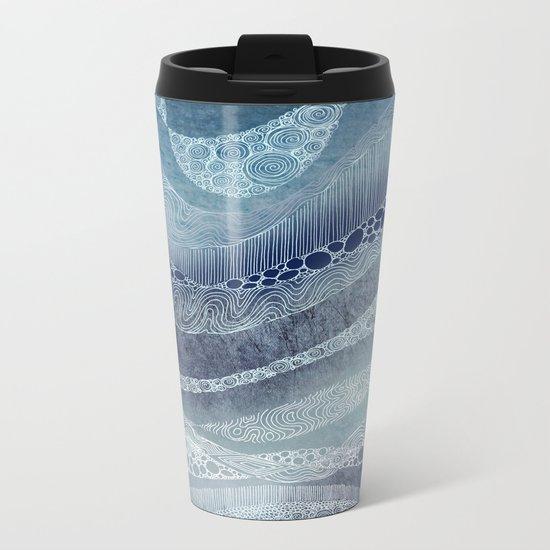Flow Metal Travel Mug