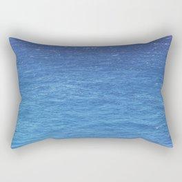 The Ocean is Calling 1 Rectangular Pillow