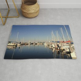 Paynesville Harbour Rug