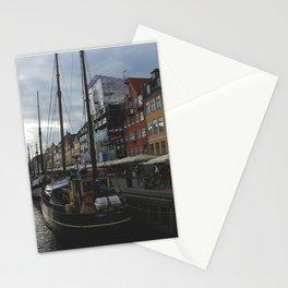 København Stationery Cards