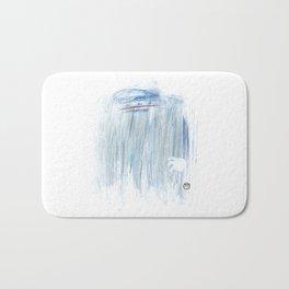 Pal-Ghost Bath Mat