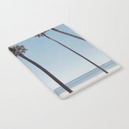 Palm trees 7 Notebook