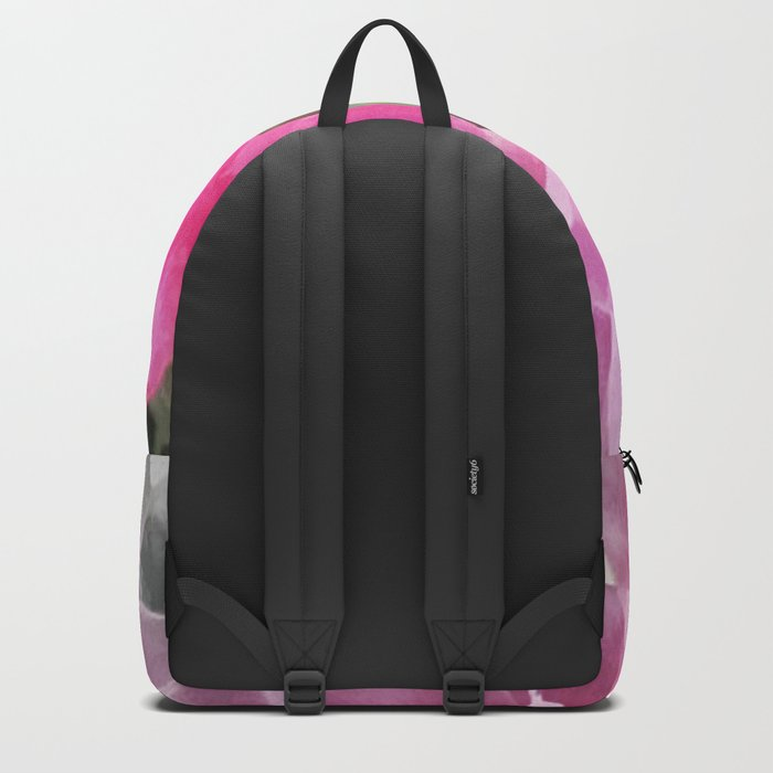 Iced Blossoms Backpack