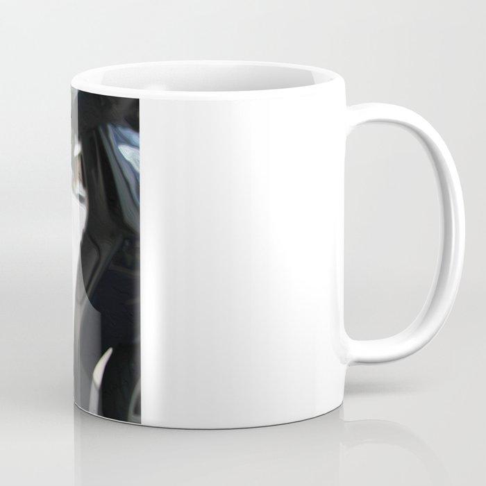 Vespa dreaming Coffee Mug