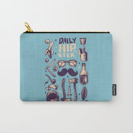 Daily Hipster Carry-All Pouch