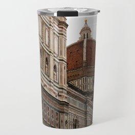 Duomo Arigato Travel Mug
