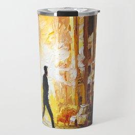 Everybody Knows, vol. 2 Travel Mug