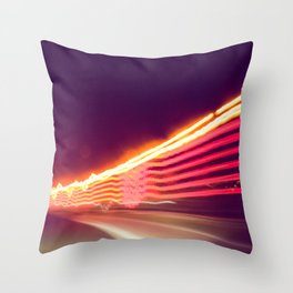 Faranume Throw Pillow