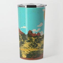 DESERT DUSK Travel Mug