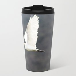 Flaying Travel Mug