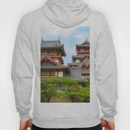 Castle Olden (Fushimi Momoyama) Hoody