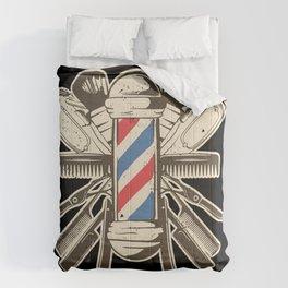 Barber Accessories | Beard Hairdresser Comforters