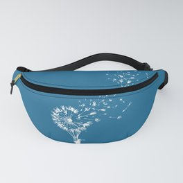 Going where the wind blows Fanny Pack