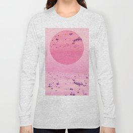 Dna Pallete Long Sleeve T-shirt