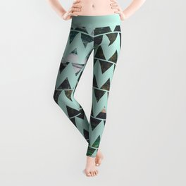 A Place Within Yourself Leggings