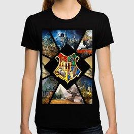 Magical Places T-shirt
