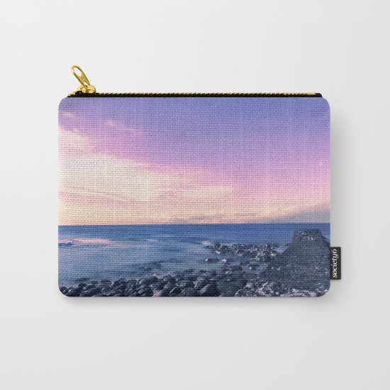 Sound of Harmony Carry-All Pouch
