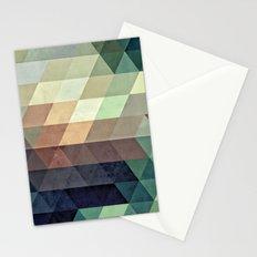 fyrryst fayl Stationery Cards