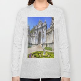 Dolmabahce Palace Istanbul Long Sleeve T-shirt