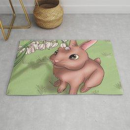 Little Rabbit Rug