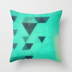 fynyl Throw Pillow