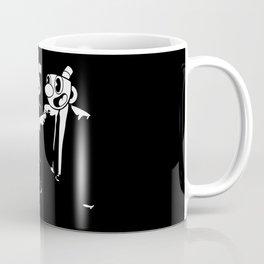 Cup, 25-17 Coffee Mug